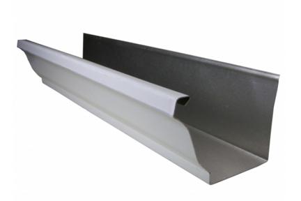 Aluminium dakgoten friesland